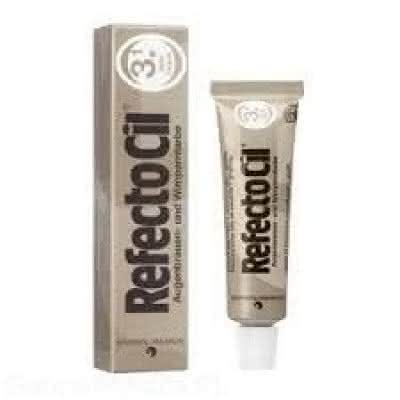 Refectocil 3.1 jasny brąz 15 ml henna w kremie