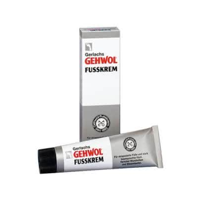 GEHWOL FUSSKREM krem do stóp 75 ml