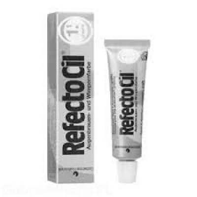 Refectocil 1.1 grafit 15 ml henna w kremie